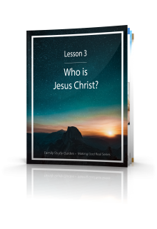 Making God Real Lesson 3