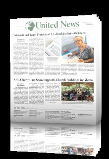 United News May-June 2021