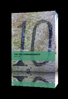 Review the Ten Commandments