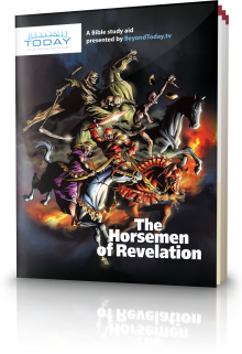 The Horsemen of Revelation