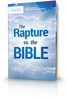 The Rapture vs. the Bible