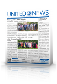 United News July - August 2017