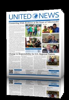 United News November-December 2017