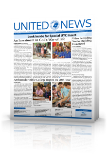 United News: September - October 2018