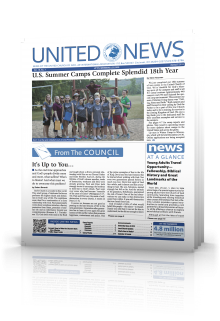 United News - August 2012