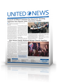 United News January - February 2017