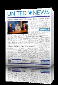 United News - July 2012