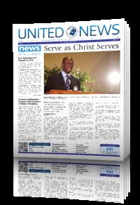 United News - June 2011