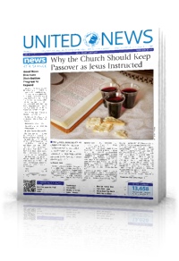 United News - March/April 2012