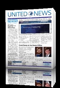 United News - May 2011