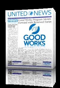 United News - May 2012