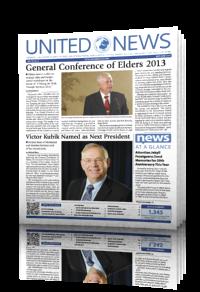 United News - May/June 2013