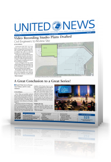 United News May - June 2017