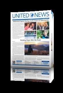 United News November/December 2016