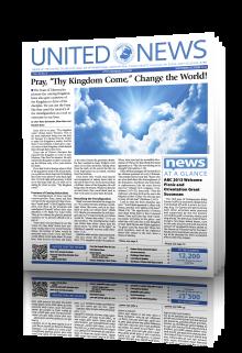 United News September - October 2012