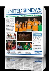 United News September - October 2013