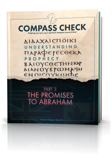 Compass Check Vol 5 Issue 3 Tilted Cover Image