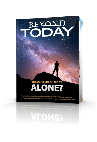 Beyond Today Magazine | United Church of God