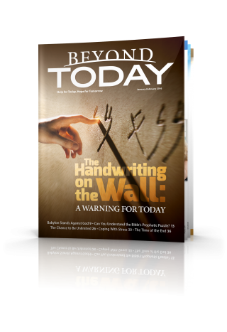 Beyond Today January–February 2016