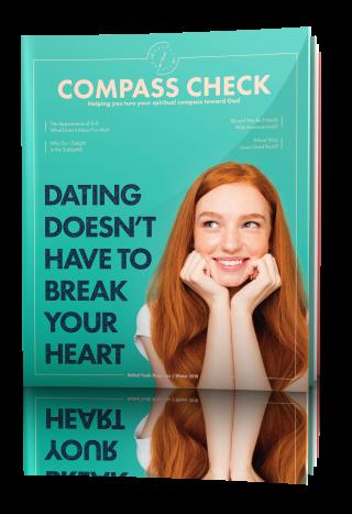 Compass Check Winter 2018 Cover