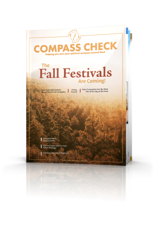 Fall Compass Check
