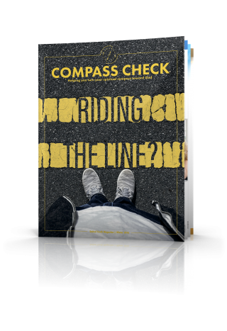 Compass Check winter 2016