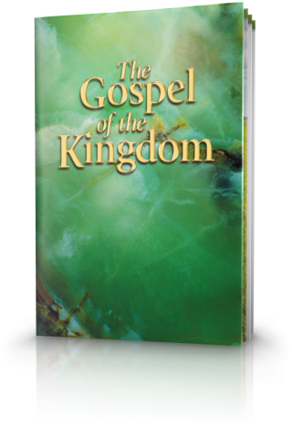 The Gospel of the Kingdom | United Church of God