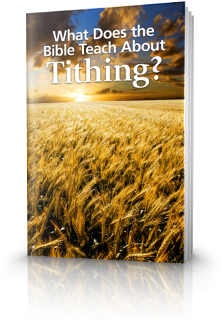 What Does the Bible Teach About Tithing