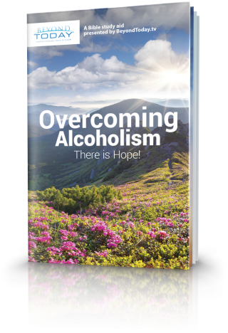 "FREE ""Overcoming Alcoholism"" B..."