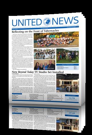 United News: November-December 2018