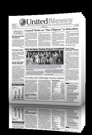 United News June 2007
