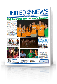 United News September - October 2013
