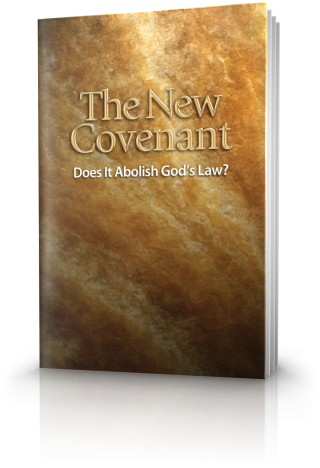 Grace in the Gospels 2: The New Covenant Teaching of Repentance from Sin