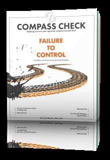 Compass Check Winter 2020 cover
