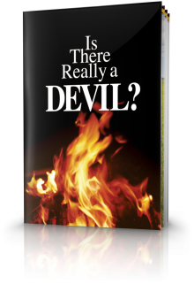 Is There Really a Devil
