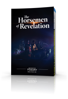 Horsemen of Revelation