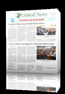 United News September-October 2021