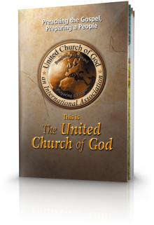 This is the United Church of God