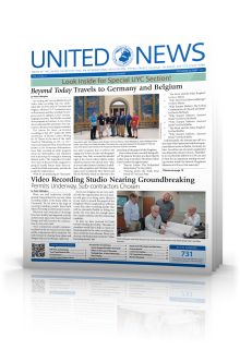 United News September-October 2017