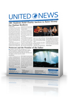 United News: May - June 2019