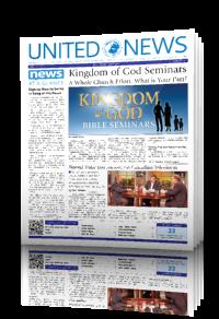 United News - August 2011