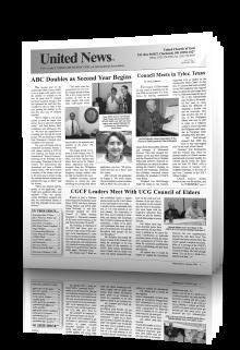 United News January 2001