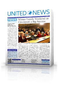 United News January 2012