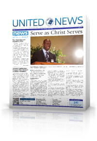 United News - June 2011