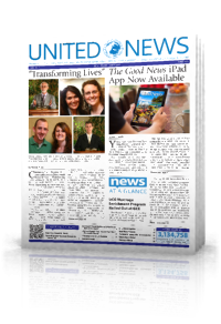 United News - June 2012