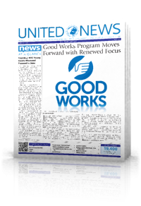 United News - May 2012