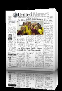 United News September - October 2010
