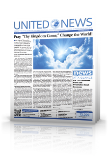 United News September - October 2012