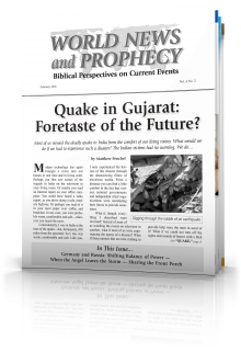 World News and Prophecy February 2001
