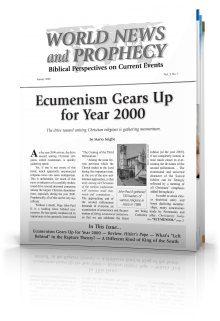 World News and Prophecy January 2000